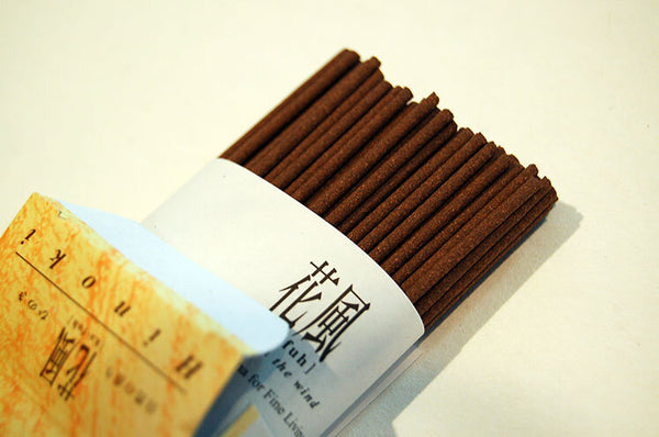 Ka-fu Japanese Incense