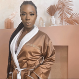 JOIRE'S SIGNATURE SPA ROBE