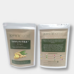 THE TEA BUNDLE (CLARITEA, IMMUNITEA & NEW EDITION GINGER FLAVORED TEA)