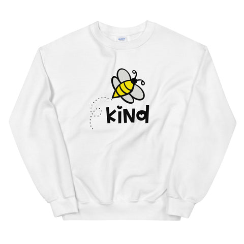 Bee Kind Crewneck