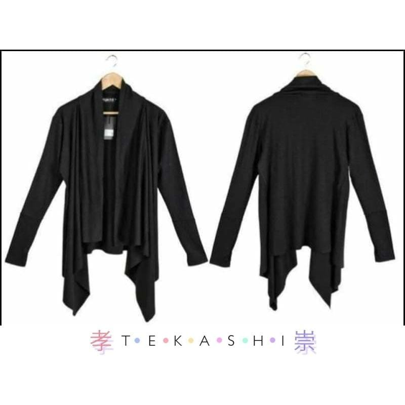 Dao Men's Jacket by Tekashi Japanese Streetwear
