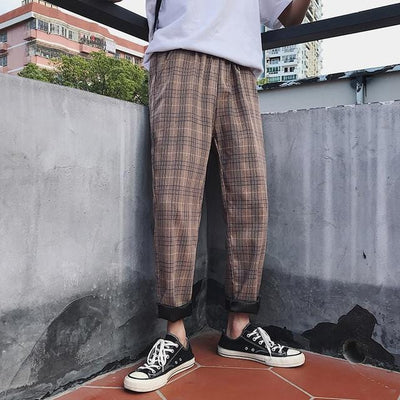 Konada Men's Pants