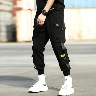 Baagekui Men's Pants