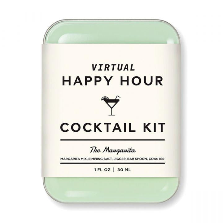 Virtual Happy Hour Margarita Cocktail Kit 😀 | Ethical Swag Pack