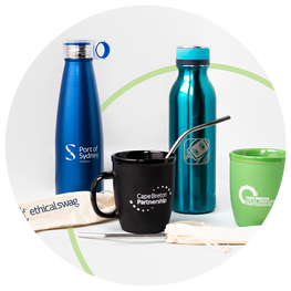 Ethical Drinkware