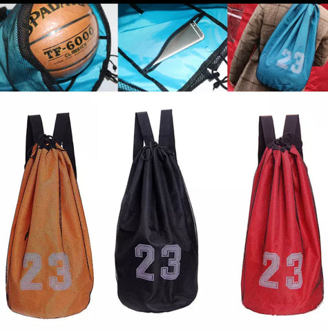 Uniq Ball Bag - Backpack