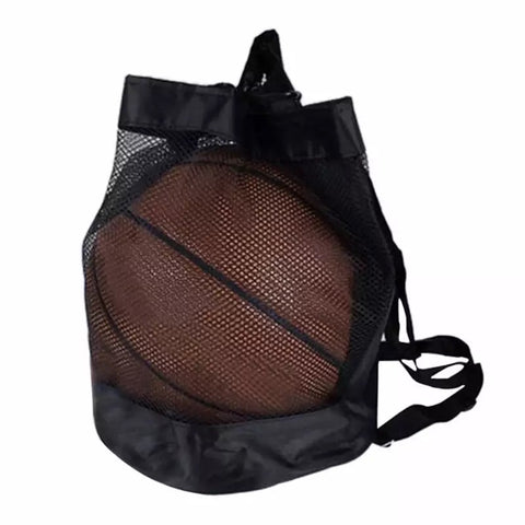 Uniq Ball Bag - Backpack - Display the Ball