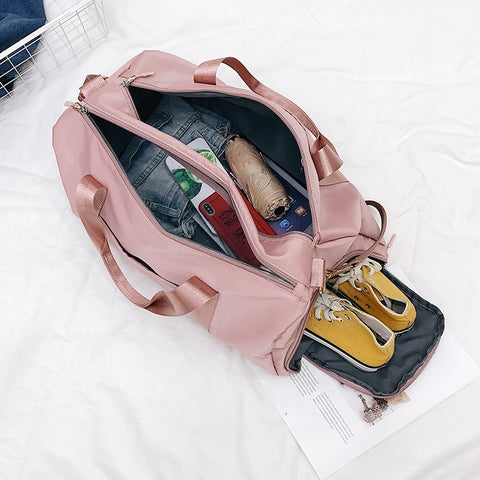 UNIQ Waterproof Multi-Purpose Duffle Bag