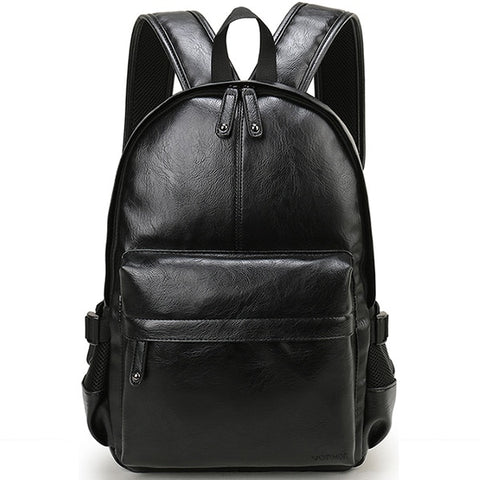 UNIQ Leather Backpack