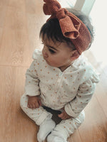 Load image into Gallery viewer, Vintage hair bow