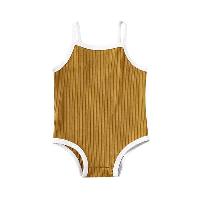 Oliver one-piece swimwear
