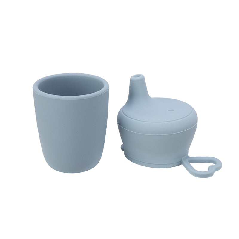 Silicone Water Cups