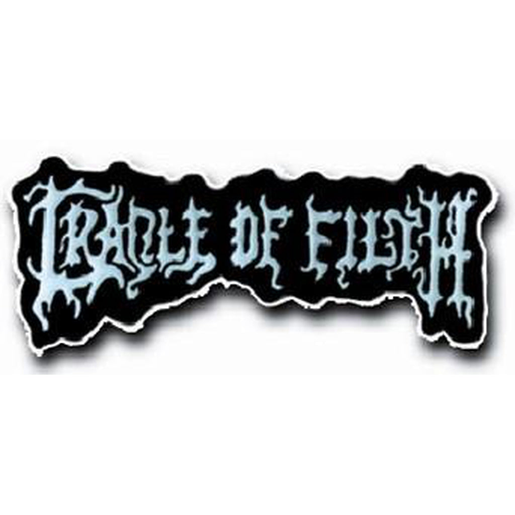 Cradle of Filth pinssi - Hoopee.fi