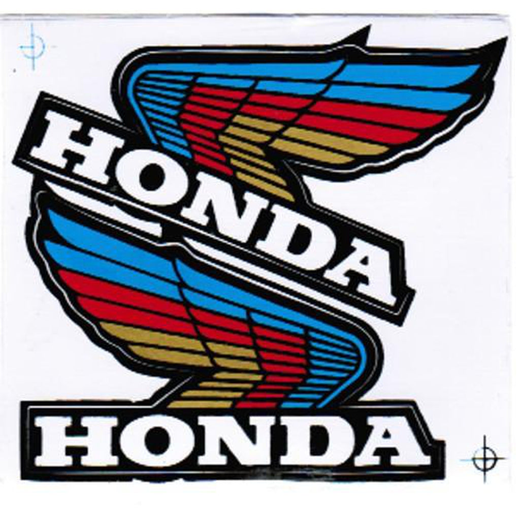 Honda wings tarrapari - Hoopee.fi