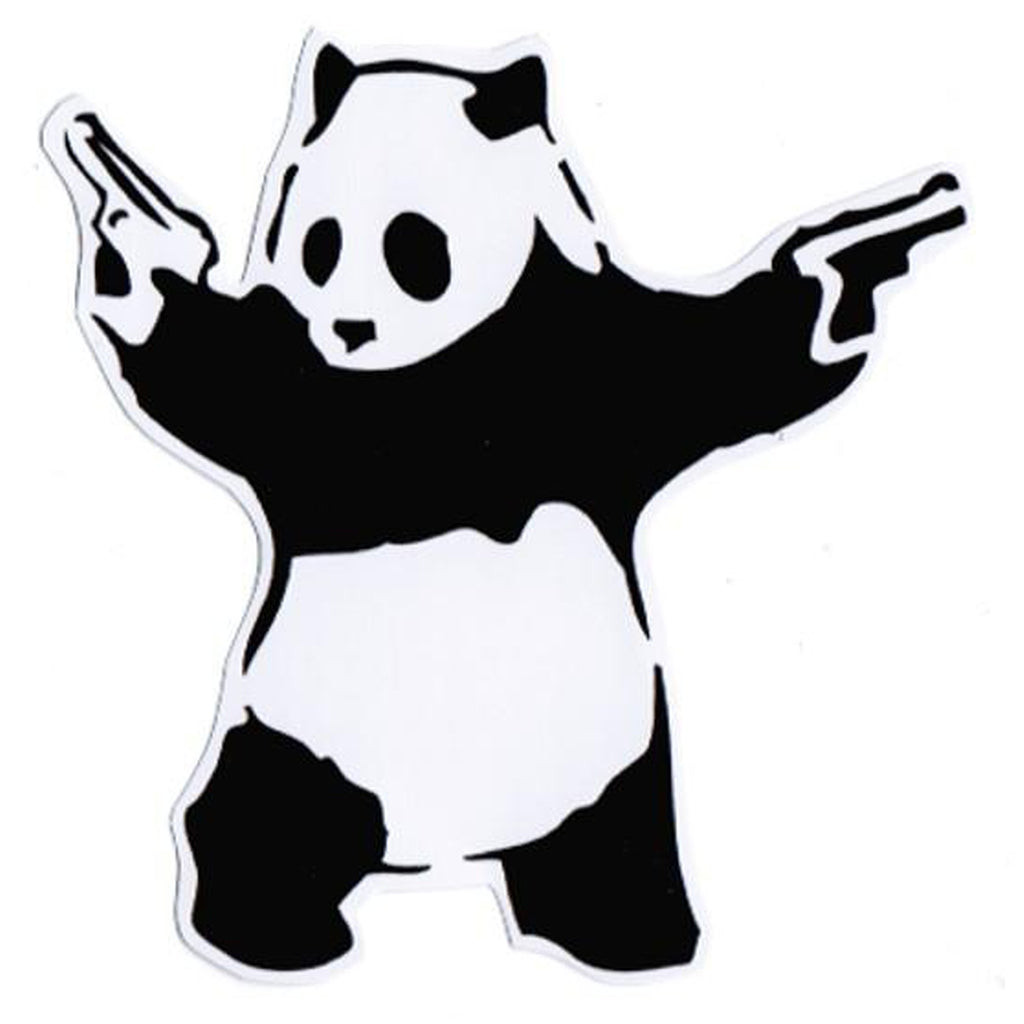 Bad panda tarra - Hoopee.fi