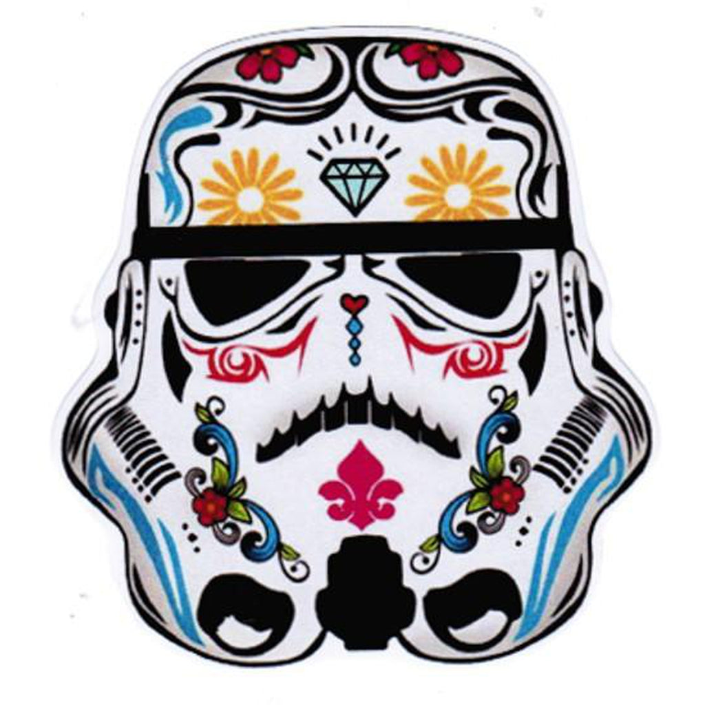 Star Wars - Stormtrooper tarra - Hoopee.fi