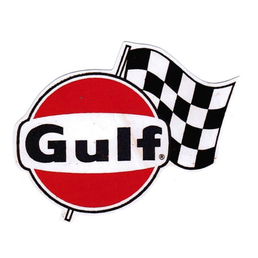 Gulf racing tarra - Hoopee.fi