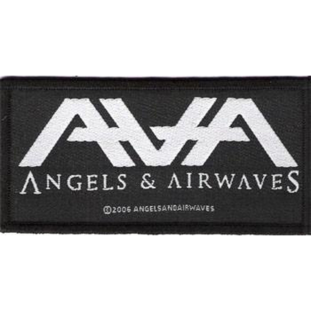 Angels & Airwaves - AA-Logo, hihamerkki - Hoopee.fi