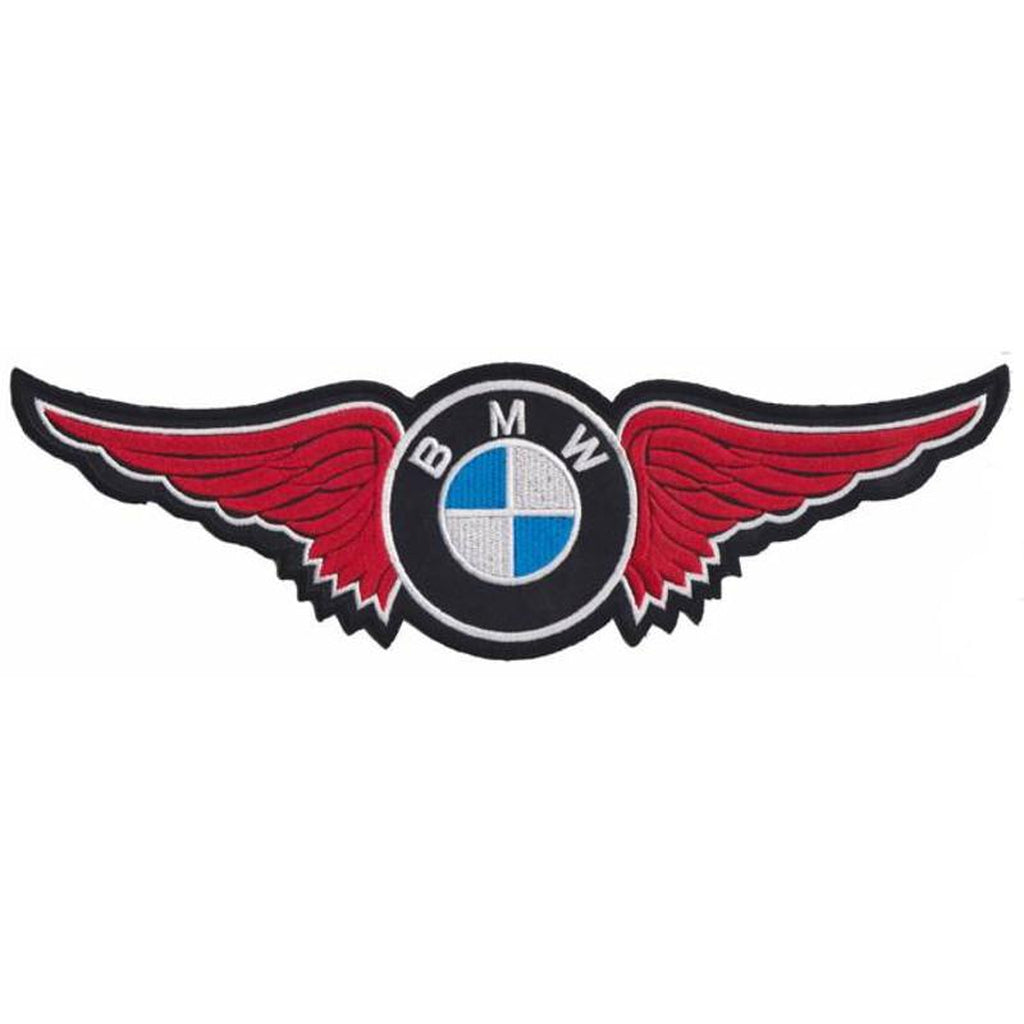 BMW wings jumbomerkki - Hoopee.fi