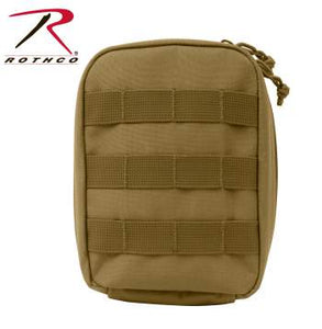 Rothco MOLLE Tactical Trauma Kit (IFAK)