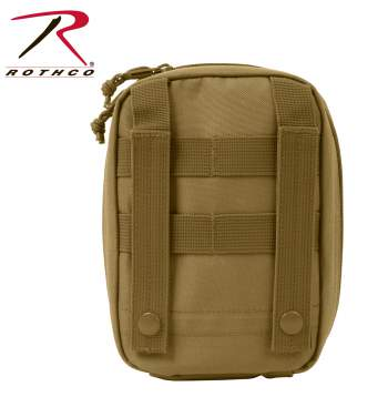 Image of Rothco MOLLE Tactical Trauma Kit (IFAK)