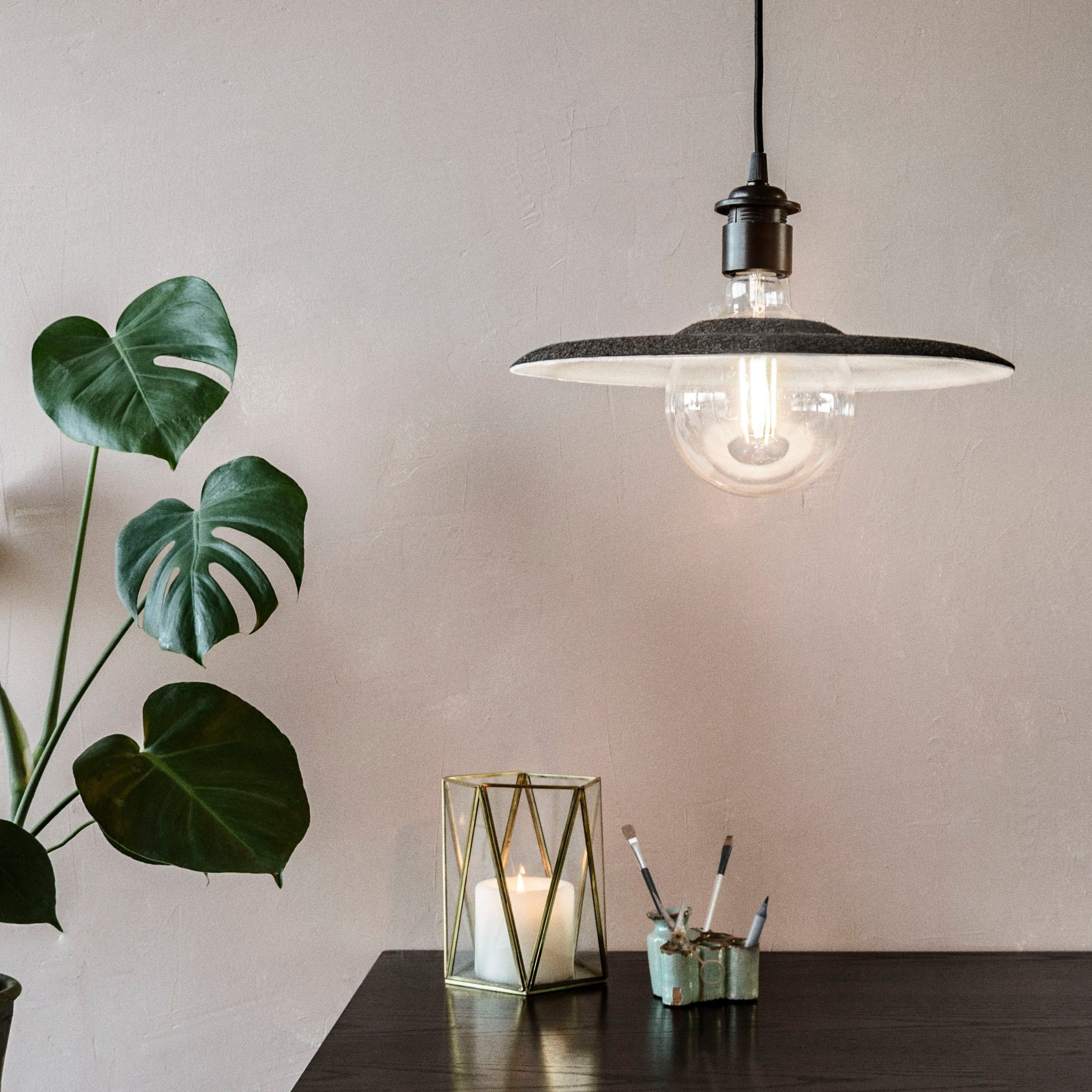 Shade & Idea lamp
