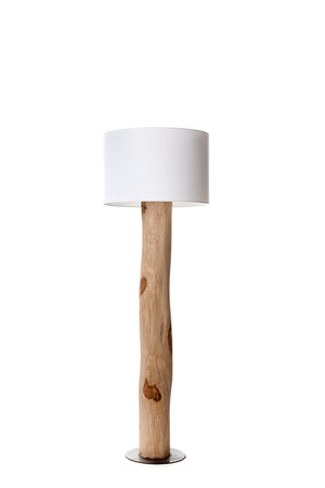 Open image in slideshow, Natura floor lamp