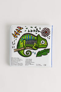 Who's in the Rainforest? by Surya Sajnani (Bath Book) Bath Book Wee Gallery