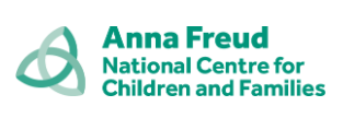 The Anna Freud Centre - Self Care Recommendations logo