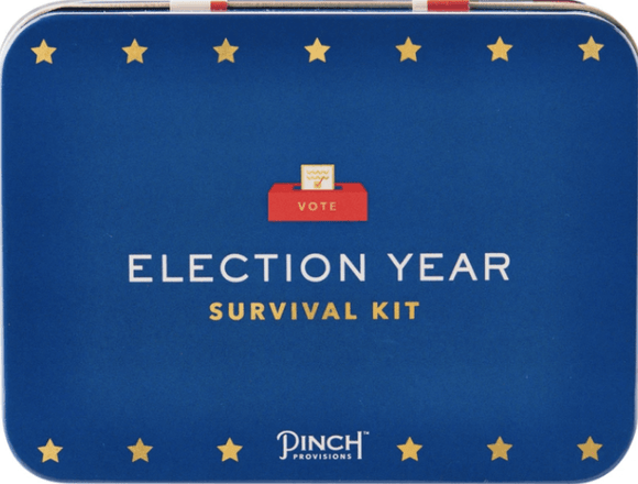 Election Year Survival Kit - The Spotlight Box