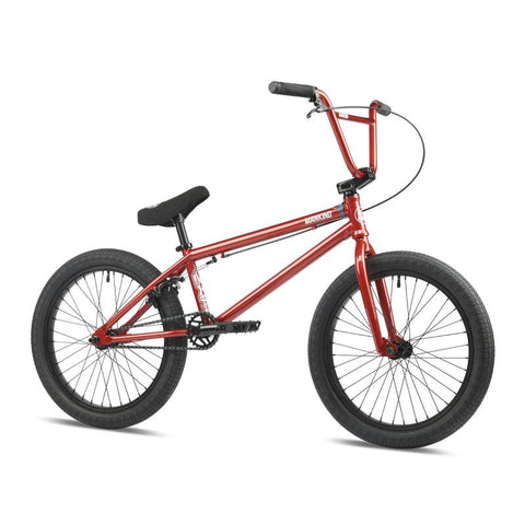 "Mankind NXS JR 20""  BMX Rad - Chrome Red 2021"