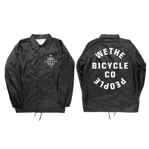 Wethepeople BMX Coach Jacke Windbreaker WTP