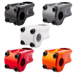 Simple System V3 Frontload BMX Vorbau, 1 1/8 Zoll 22,2 mm diverse Farben - Bikers Base