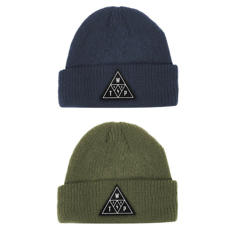 "Wethepeople ""Triangle"" Beanie BMX Winter Mütze"