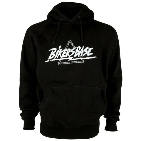 Bikers Base Clothing BMX Poly-Goon Hoodie Pullover