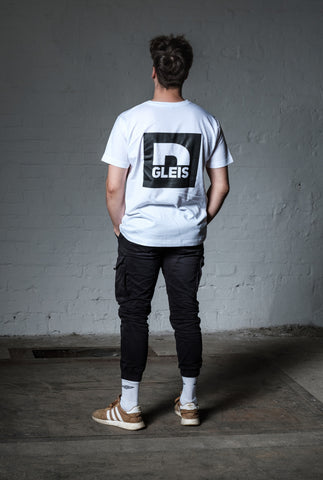 Gleis D Supporter T-Shirt Unisex