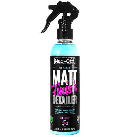 Muc-Off Matt Finish Detailer Schutzspray