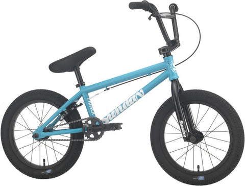 "Sunday Primer 16"" Kinder BMX Rad - Bikers Base"