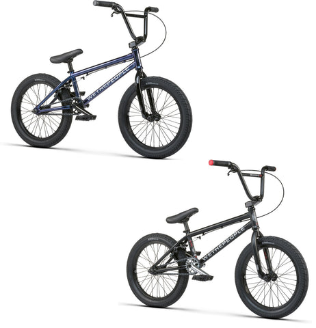 "wethepeople CRS 2021 18"" Kinder BMX Rad - Bikers Base"