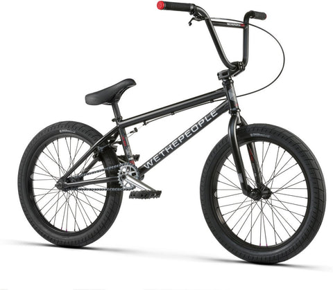 "wethepeople CRS 20"" MY2021 BMX Rad WTP - Bikers Base"