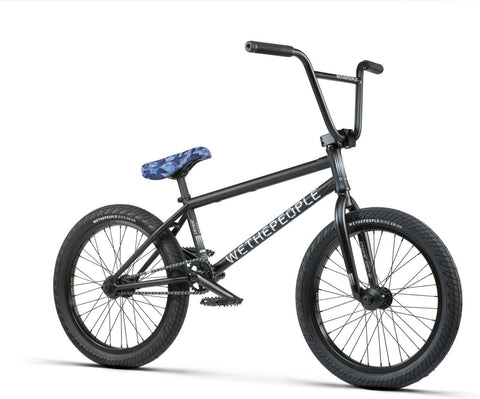 "wethepeople Crysis 20"" MY2021 BMX Rad WTP"
