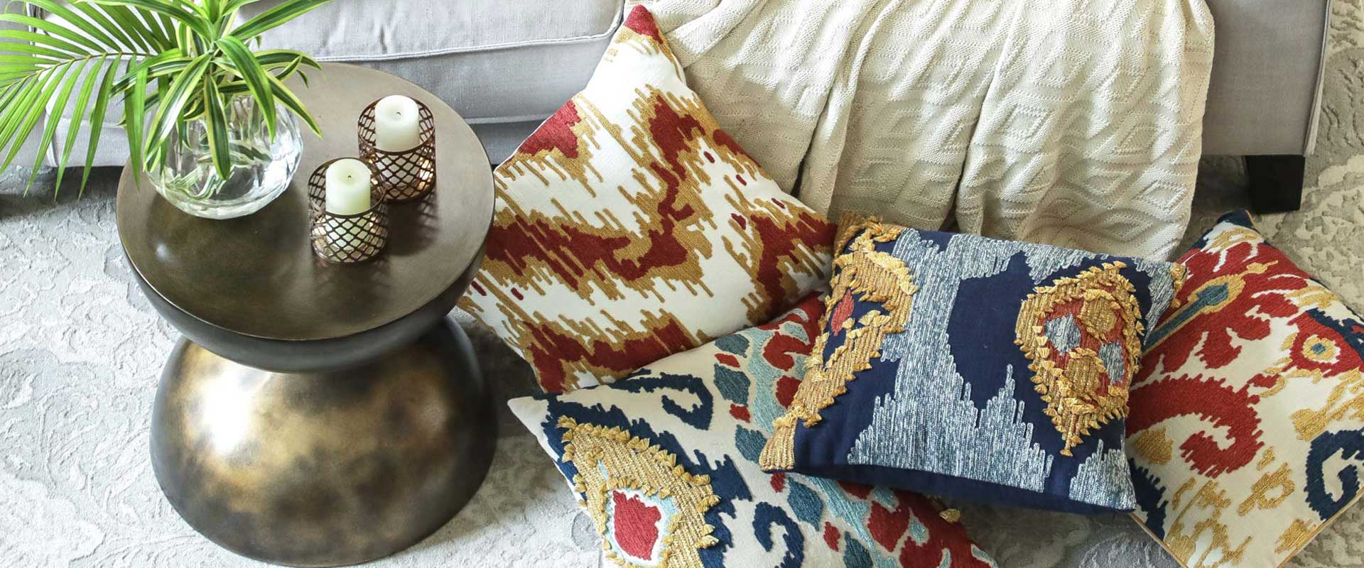 Sansar Home New Collection: 'African Modern'