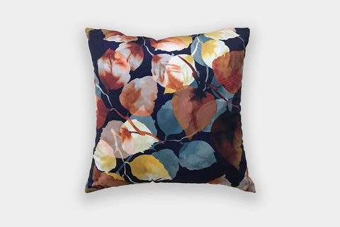 AUTUMN  MULTICOLOUR  CUSHION