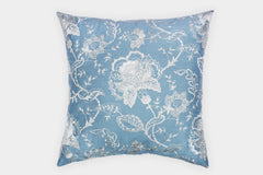 BELLA OLD BLUE CUSHION
