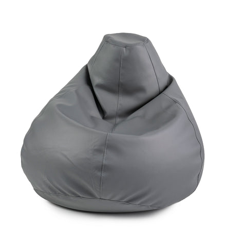 LEAD GREY BEAN BAG
