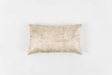 JEWEL GOLD CUSHION