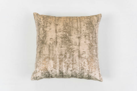 METALLICO COPPER CUSHION