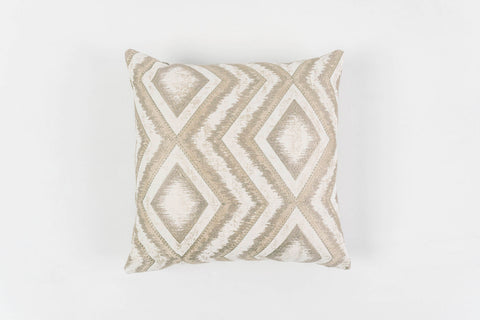 ORNAMENTAL GOLD CUSHION