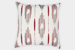 FESTIVAL RUBY CUSHION