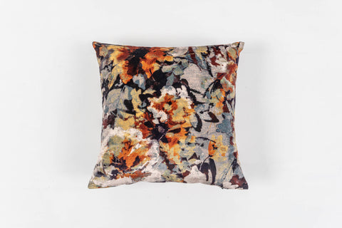 FLORIS MULTICOLOUR CUSHION